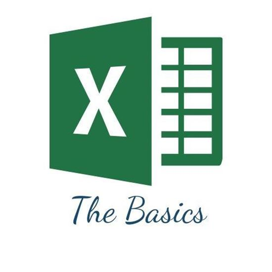 Picture of Excel 1: The Basics