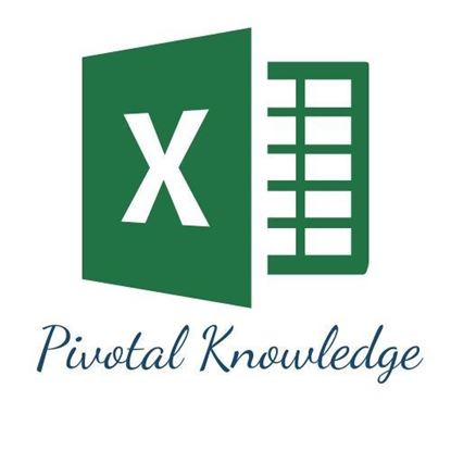 Picture of Excel 3: Pivotal Knowledge
