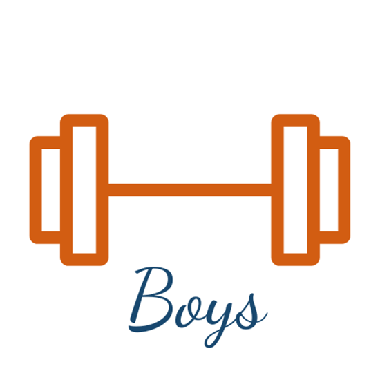Picture of Athletic Performance (Boys)