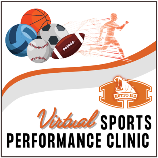 Picture of Virtual Sports Performance Clinic